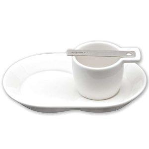 Блюдце для чашеккофе/эспрессо BERGHOFF Neo 3500315
