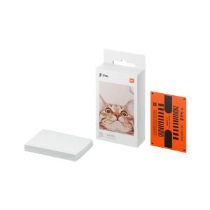 Бумага для портативного фотопринтера Xiaomi Mi Portable Photo Printer Paper TEJ4019GL