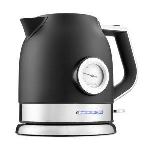 Чайник Kitfort КТ-692-1 (чёрный)