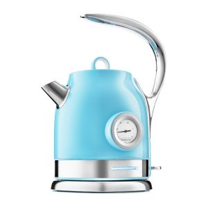 Чайник Kitfort KT-694-2 (голубой)