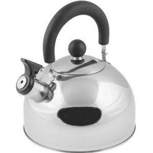Чайник Perfecto Linea Holiday 52-021518 серебристый