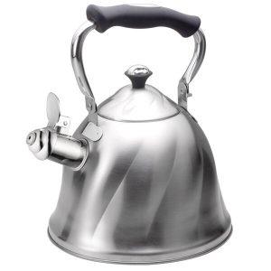 Чайник со свистком Maestro MR-1305
