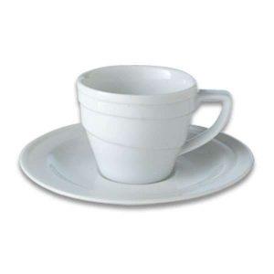 Чашка с блюдцем для эспрессо BERGHOFF Hotel 1690193