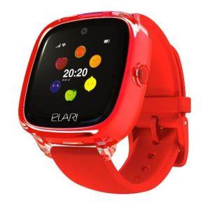 Часы-телефон ELARI KidPhone 4 Fresh (KP-F) красный
