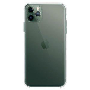 Чехол Apple Clear Case для iPhone 11 Pro Max MX0H2ZM/A