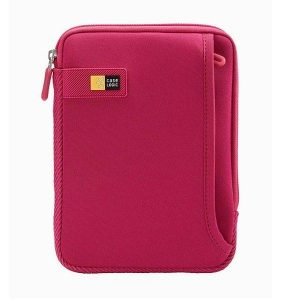 Чехол Case Logic TNEO-108 (розовый)