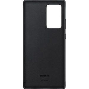 Чехол для телефона Samsung Silicone Cover для Galaxy Note 20 Ultra (черный)
