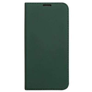 Чехол книга AKAMI для Samsung Galaxy A11/M11 Зеленый (17454)