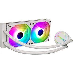Cистема водяного охлаждения Xilence Performance A+ LiQuRizer LQ240.W