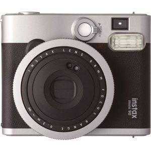 Цифровая фотокамера FUJIFILM Instax Mini 90 Black