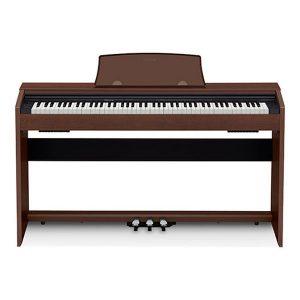 Цифровое фортепиано Casio PX-770BN