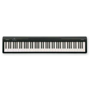 Цифровое фортепиано Roland FP-10-BK