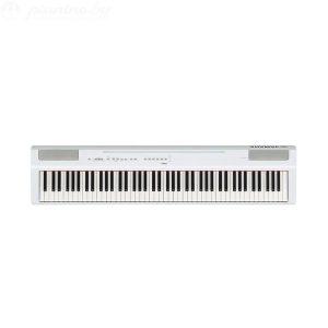 Цифровое пианино Yamaha P-125W