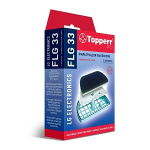 Циклонный фильтр Topperr FLG33