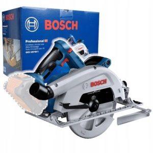 Циркулярная пила Bosch GKS 18V-68 C Professional (06016B5000) без АКБ и ЗУ