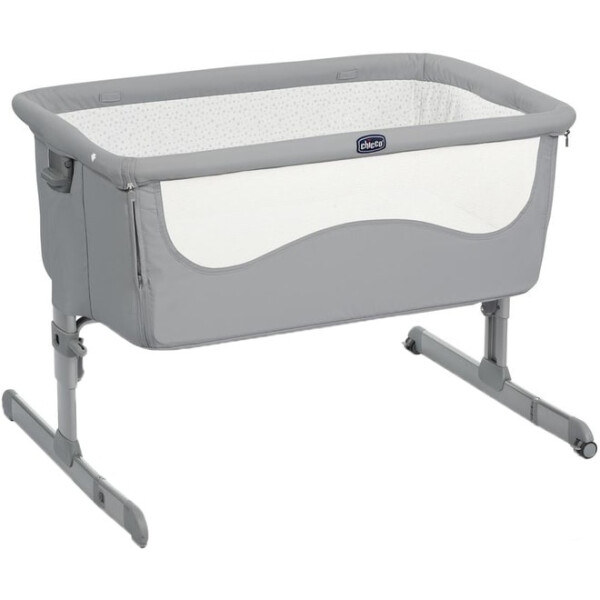 Детская кроватка Chicco NEXT2ME PEARL
