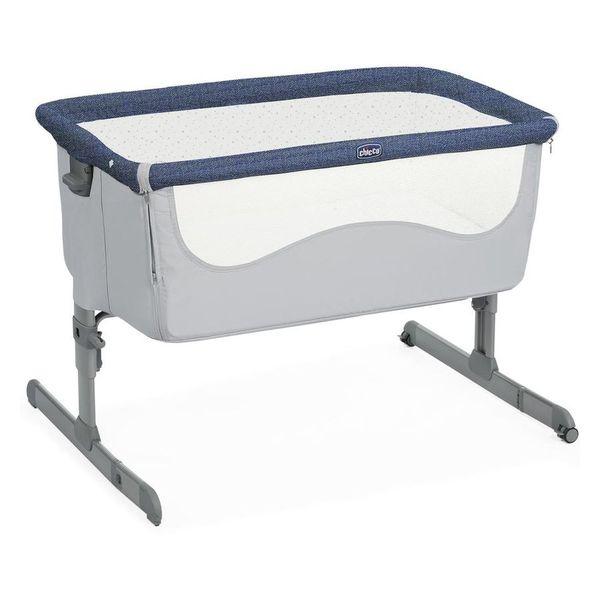 Детская кроватка Chicco NEXT2ME SPECTRUM