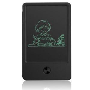 Детский планшет для рисования Pixie H4N (черный)