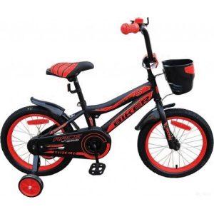Детский велосипед Favorit Biker 16 (красный)