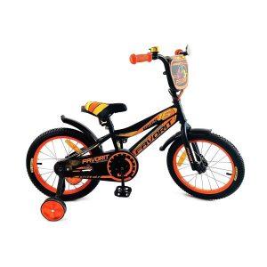 Детский велосипед Favorit Biker 16 (оранжевый)