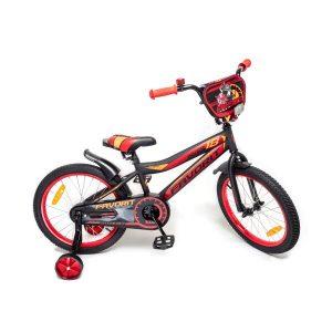 Детский велосипед Favorit Biker 18 (красный)