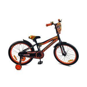 Детский велосипед Favorit Biker 20 (оранжевый)
