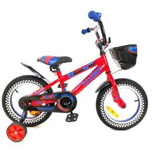 Детский велосипед Favorit Sport 14 (красный)