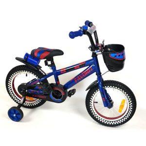 Детский велосипед Favorit Sport 14 (синий)