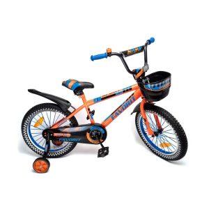 Детский велосипед Favorit Sport 16 (оранжевый)