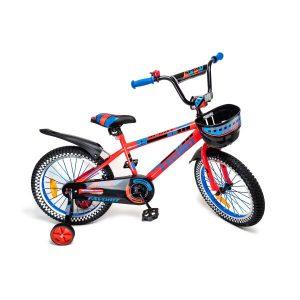 Детский велосипед Favorit Sport 18 (красный)