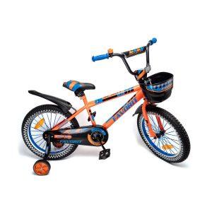 Детский велосипед Favorit Sport 18 (оранжевый)