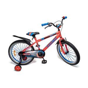 Детский велосипед Favorit Sport 20 (красный)