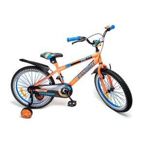 Детский велосипед Favorit Sport 20 (оранжевый)