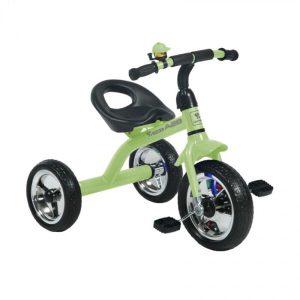 Детский велосипед Lorelli A28 (зеленый)