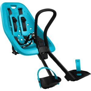 Детское велокресло Thule Yepp Mini (12020113) голубой