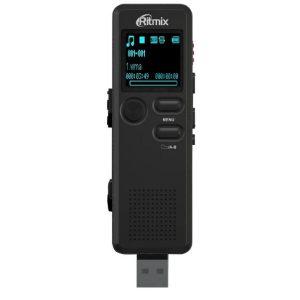Диктофон цифровой Ritmix RR-610 4GB