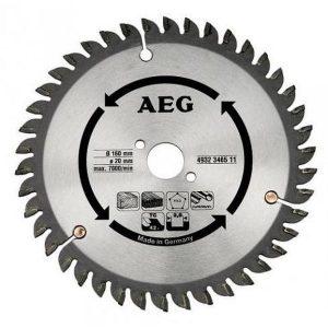Диск пильный AEG Powertools 4932248233