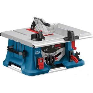 Дисковая (циркулярная) пила Bosch GTS 635-216 Professional 0601B42000