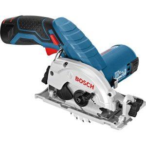 Дисковая пила Bosch GKS 12V-26 Professional 06016A1001 (без АКБ)