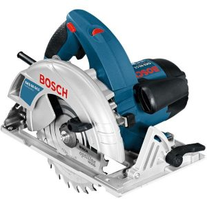 Дисковая пила Bosch GKS 65 GCE Professional (0601668900)