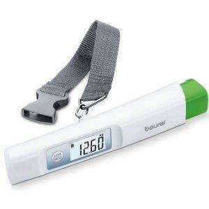 Дорожные весы Beurer LS 20 eco