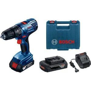 Дрель-шуруповерт Bosch GSB 180-LI (06019F8307)