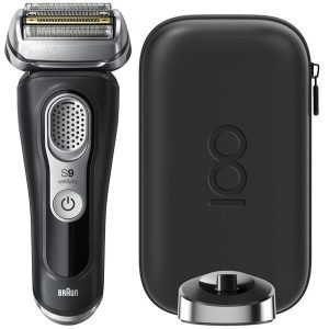 Электрическая бритва +чехол BRAUN Series 9 Max MBS9