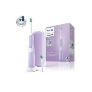 Электрическая зубная щетка PHILIPS HX6212/88