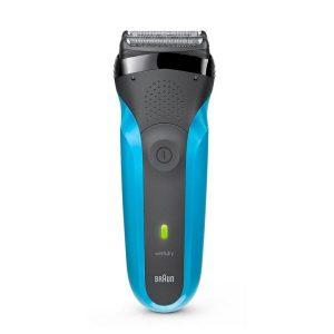 Электробритва Braun Series 3 310s Wet&Dry (4210201163367 5409)