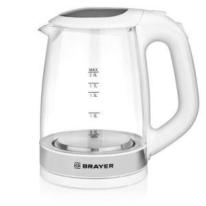 Электрочайник Brayer BR1040WH