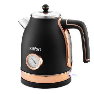 Электрочайник Kitfort KT-6102-2