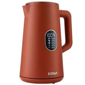 Электрочайник Kitfort КТ-6115-3
