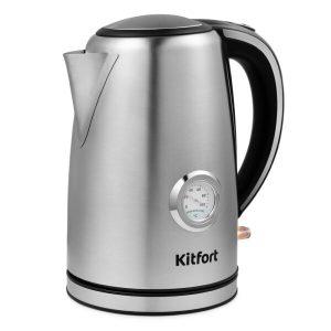 Электрочайник Kitfort КТ-676