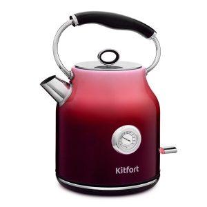 Электрочайник Kitfort КТ-679-1